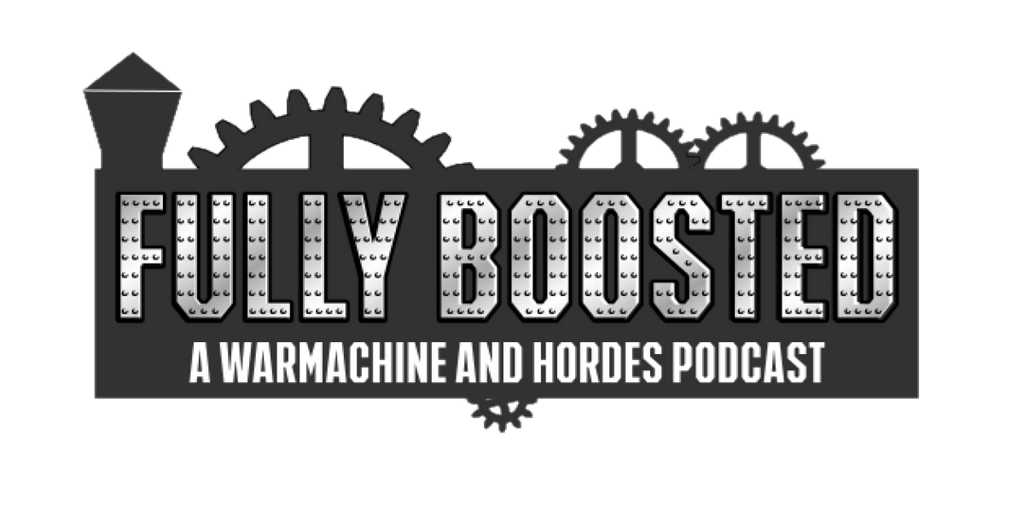 Fully Boosted Presents: Codices of Caen - Trollbloods