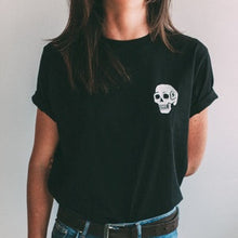 Load image into Gallery viewer, Skull Tee