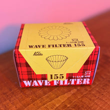 Load image into Gallery viewer, Kalita Wave Filter Papers
