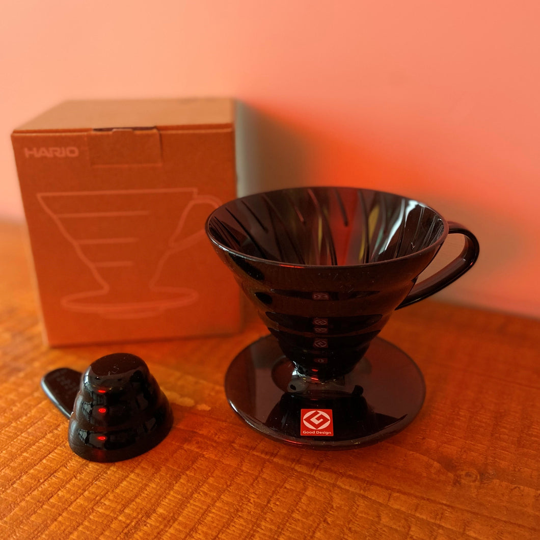 V60 Coffee Dripper set