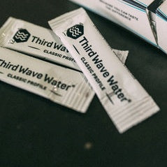 Third Wave Water (packet)