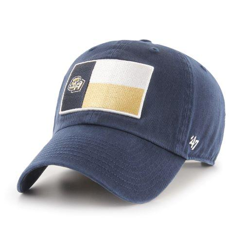 San Antonio Missions SA Missions Texas Flag OHT Clean Up Cap