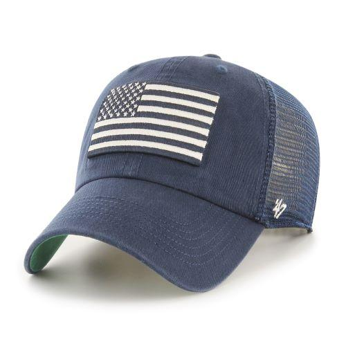 San Antonio Missions Texas Patriot OHT Clean Up hat