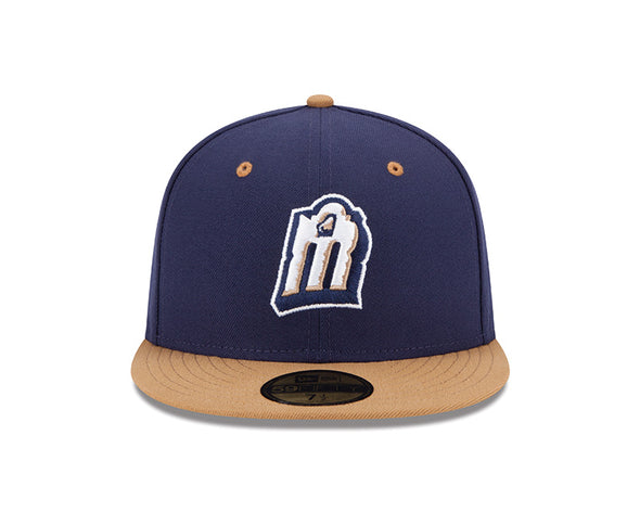 San Antonio Missions SA Missions Alternate 5950 Fitted Cap
