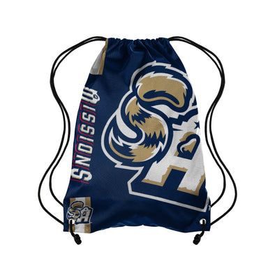San Antonio Missions String Bag