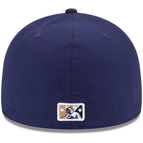 San Antonio Missions SA Missions Home 5950 Fitted Cap