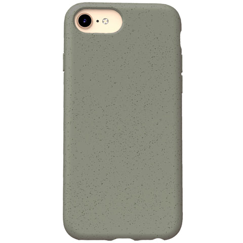 iPhone 6 & 6S Case - Grippy & Biodegradable by Case Hands™ iPhone Cases Case Hands iPhone 6 DarkOliveGreen
