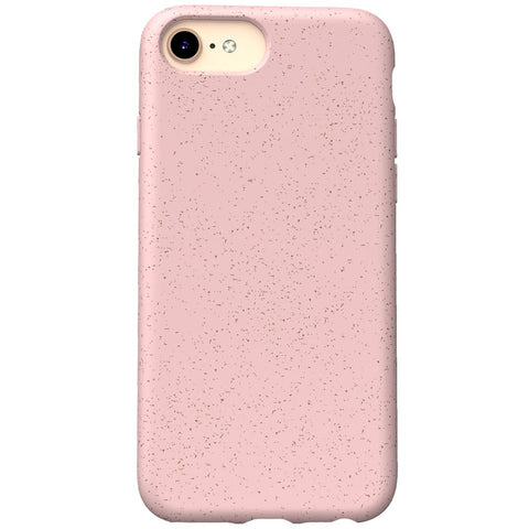 iPhone 6 & 6S Case - Grippy & Biodegradable by Case Hands™ iPhone Cases Case Hands iPhone 6 Pink