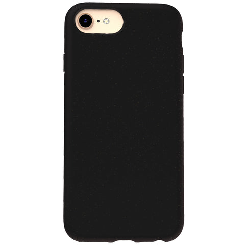 iPhone 7 Case - Grippy & Biodegradable by Case Hands™ iPhone Cases Case Hands iPhone 7 Black