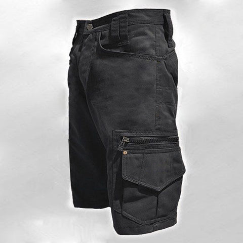 Mens Multifunctional Wear-Resistant Sports Tactical Shorts