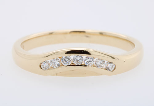 Diamond Eternity wedding Ring