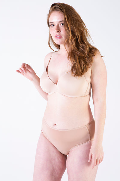 Her Society - Midi Period Brief - By LOVE LUNA