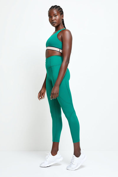 Her Society - The 'Limitless' 7/8 Legging - By THE UNLMTD