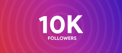 How To Grow 10K Organically On Instagram