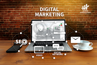 get best digital marketing services from stan consulting leading social media agency and seo agency in sacramento