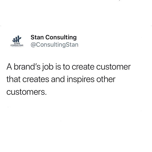 brand, build your personal or business brand with stan consnulting www.stanconsultingllc.com
