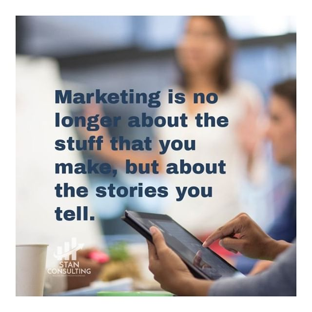 how to sell online? create a story around your brand