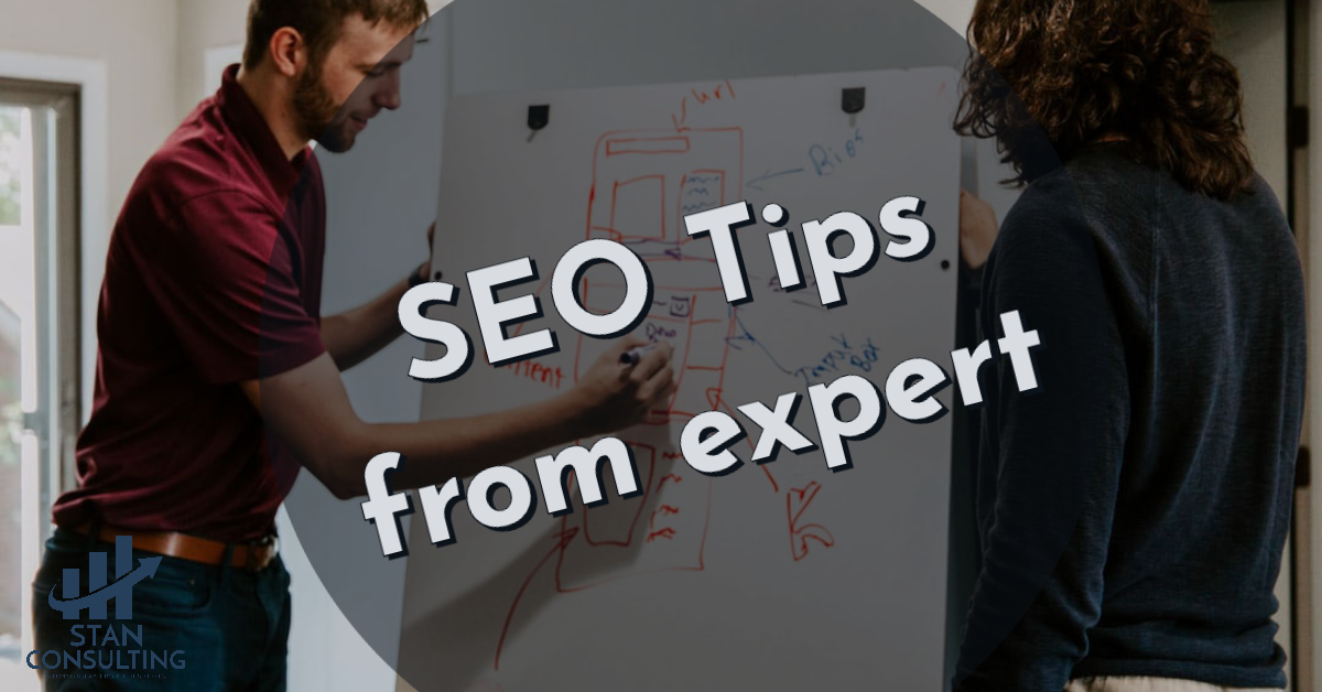 SEO tip from leading social media marketing agency California San Francisco and Silicon Valley bay area