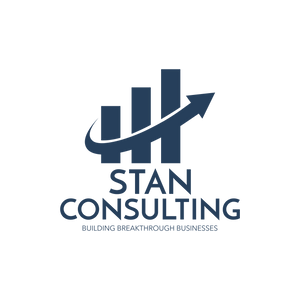building breakthrough businesses with Stan consulting www.stanconsultingllc.com