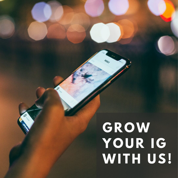 Instagram Growth Service
