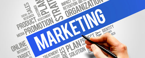 Marketing Consulting - Hire us to get Things Done!