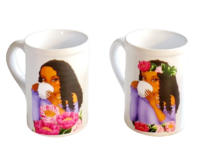 Sipping Pretty Mugs
