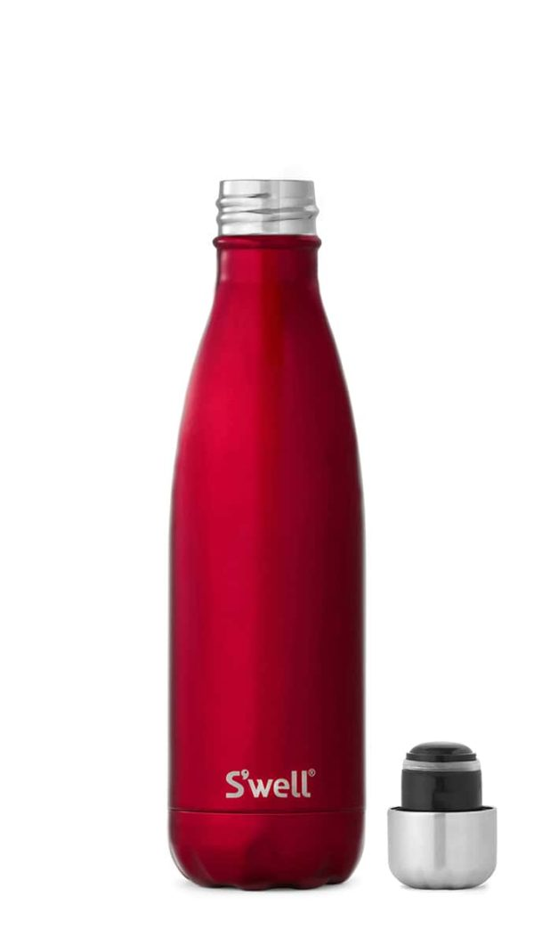 ROWBOAT RED 500ml