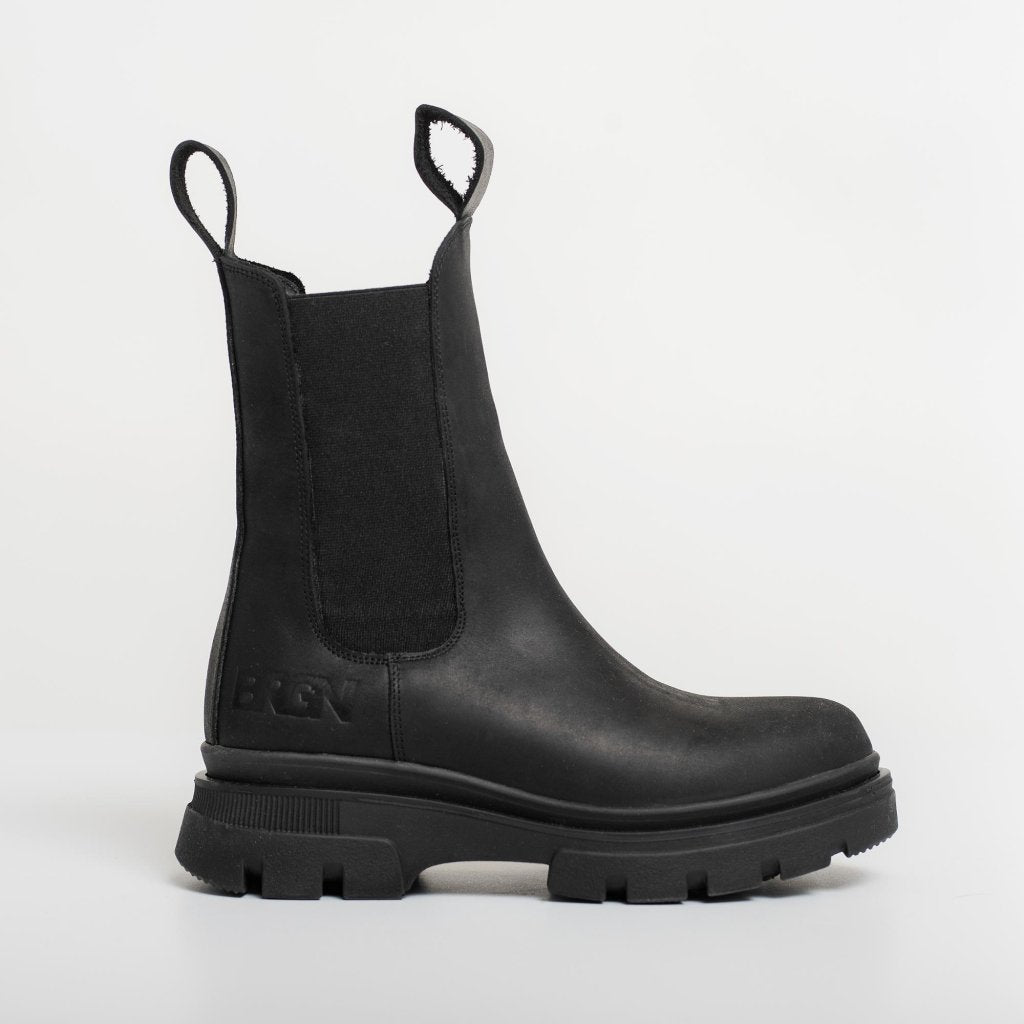 Chelsea Boot, New Black