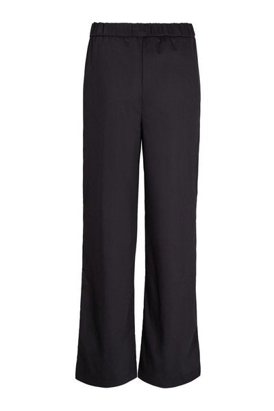 Alice Wide Pant, Black
