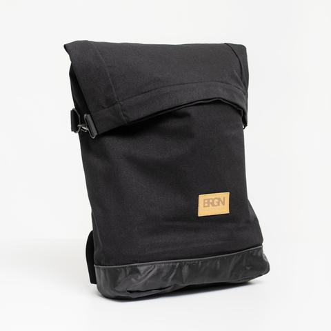 Small Backpack, Black