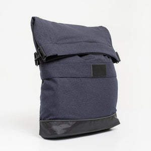 Small Backpack, Dark Navy