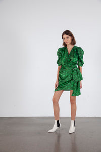 Kathinka Mini dress