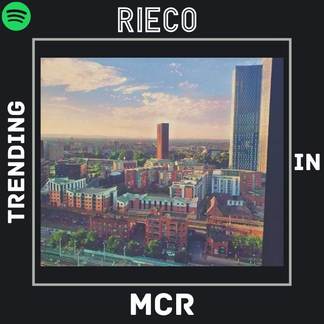 ''Trending In MCR'' Spotify Playlist Has Been Reloaded!