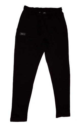 Rieco NS Skinny Joggers Black - Rieco Clothing