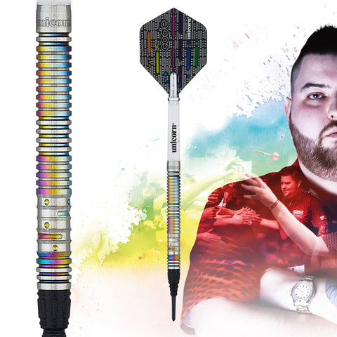 Unicorn Michael Smith Code Players Softdart 18 gr