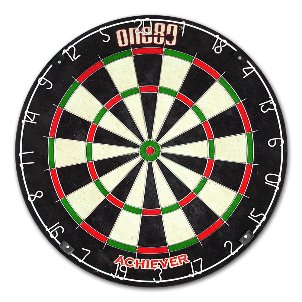 One80 Dartboard - Achiever - Sizal Dartboard