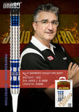 One80 Julio Barbero Softdart Signature Player Darts18g Softtip