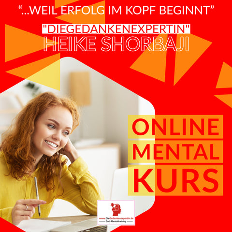 The Thought Expert Online Dart Mental Training Coaching mentalny z Heike Shorbaji