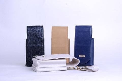 One80 DUO Wallet Case für Steeldarts und Softdarts