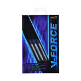 One80 Steeldart V-Force - X - Barrels 90% Tungsten Wolfram Steeltip