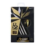 One80 Steeldart - R2-Regain 2.0 - Reflex Point Barrels 90% Tungsten Wolfram Steeltip