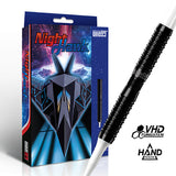 One80 Softdart Jetstream - Nighthawk - Barrels 90% Tungsten Wolfram Softtip