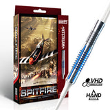 One80 Softdart Jetstream - Spitfire - Barrels 90% Tungsten Wolfram Softtip