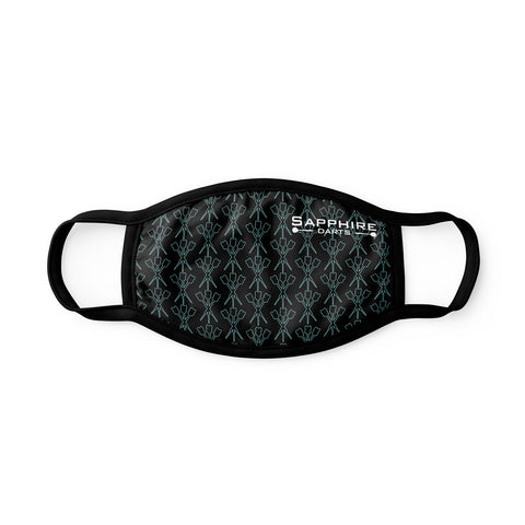 Face mask mouth and nose covering mask mouthguard Logo by Froops limited to 20 pieces