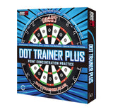 One80 Dartboard - Dot Trainer Plus - Trainingsboard Dartscheibe
