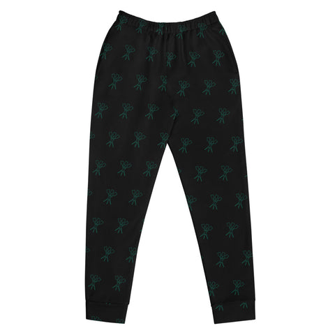 Damen-Jogginghose Joggers Trainingshose Darts Style