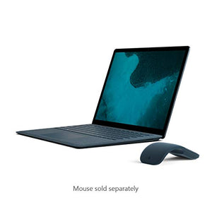 Microsoft Surface Laptop 2 (Intel i5, 8GB RAM, 128GB) - Newest Version, Platinum