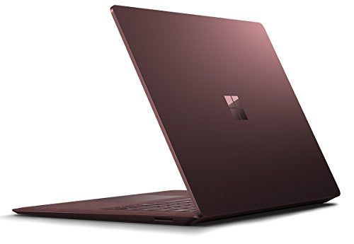 "Microsoft Surface Laptop (1st Gen) DAG-00001 Laptop (Windows 10 S, Intel Core i5, 13.5"" LED-Lit Screen, Storage: 256 GB, RAM: 8 GB) Platinum"