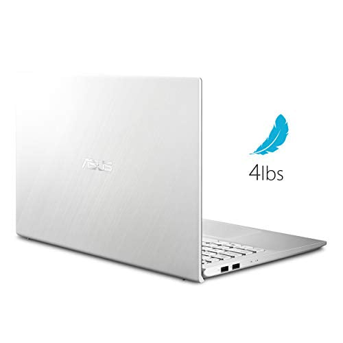 "ASUS VivoBook S Ultra Thin and Portable Laptop, Intel Core i5-8250U processor, 8GB DDR4 RAM, 256GB SSD, 15.6"" FHD WideView Display, ASUS NanoEdge Bezel, S510UA-DS51"