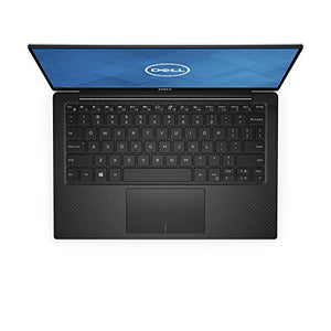 Newest Generation Dell XPS13 9380 Laptop, Intel Core i7-8565U Processor Up to 4.6 GHz, 16GB 2133MHz RAM, 1TB PCIe SSD, 13.3 4K UHD (3840x2160) InfinityEdge Touch Display, Fingerprint Reader